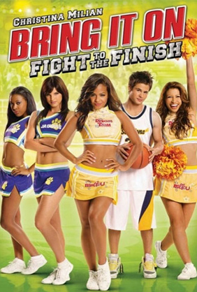 Bring it on 5: Fight to the Finish