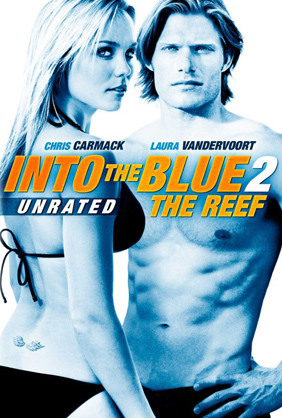 Into the Blue 2 – The Reef