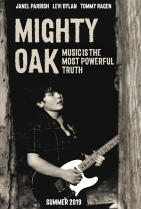 Mighty Oak