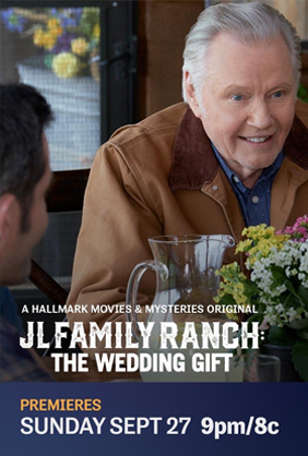 J. L. Family Ranch: The Wedding Gift